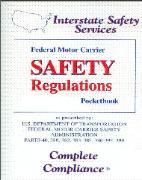 Federal Motor Carrier Safety Regulation Pocketbook